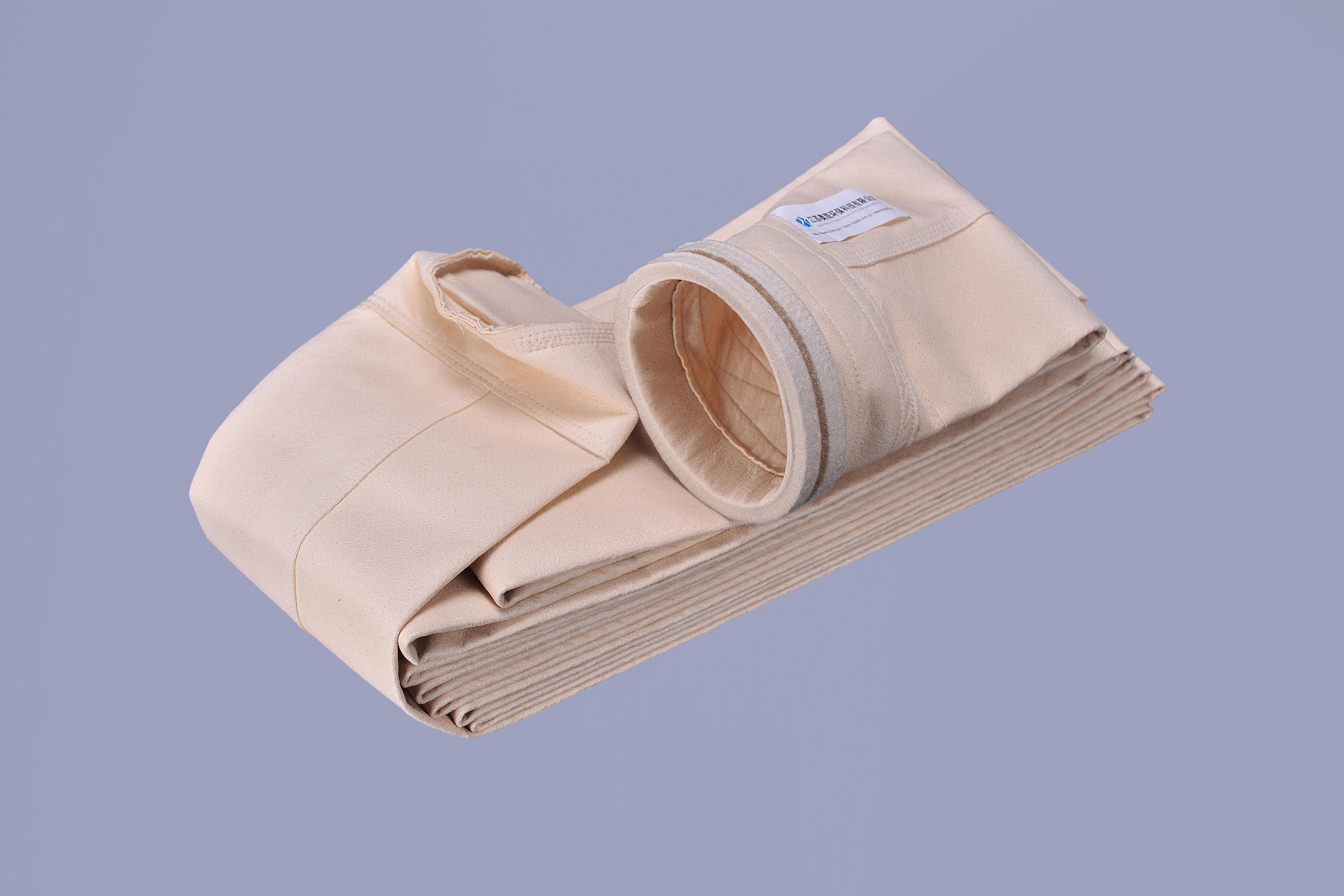 PPS+PTFE布袋